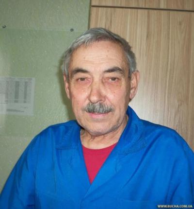 В. Мельник