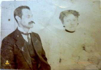 Родинне фото 1912 року