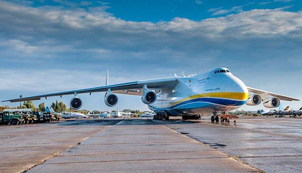 Головний офіс «Авіаліній Антонова» буде в Гостомелі