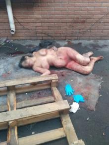 Полиция раскрыла резонансное убийство женщины в Ирпене (ВИДЕО)