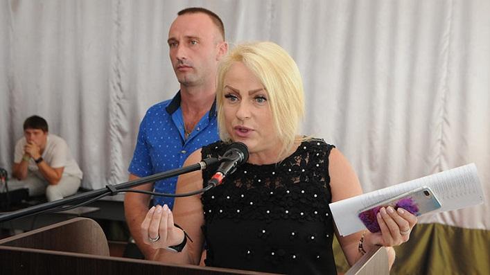В День Захисника України бандити Гостомельських чиновників постріляли учасників АТО. Відео