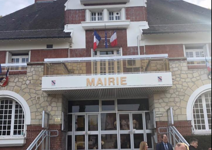 Бучанський міський голова з робочим візитом у Франції