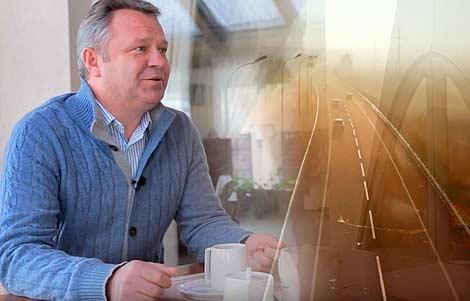 Інтерв'ю з головою Бучанської ОТГ Анатолієм Федоруком (відео 1, 2)