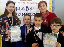Юні бучанці лауреати в міжнародному фестиваль-конкурсі