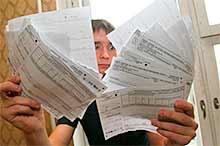 Позбавлять субсидії, якщо борг за комуналку більше 340 грн (відео)